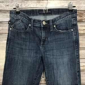 Rock & Republic Berlin Dark Wash Denim Jeans 6